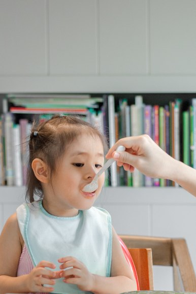 new children stock photo by Tanaphong Toochinda