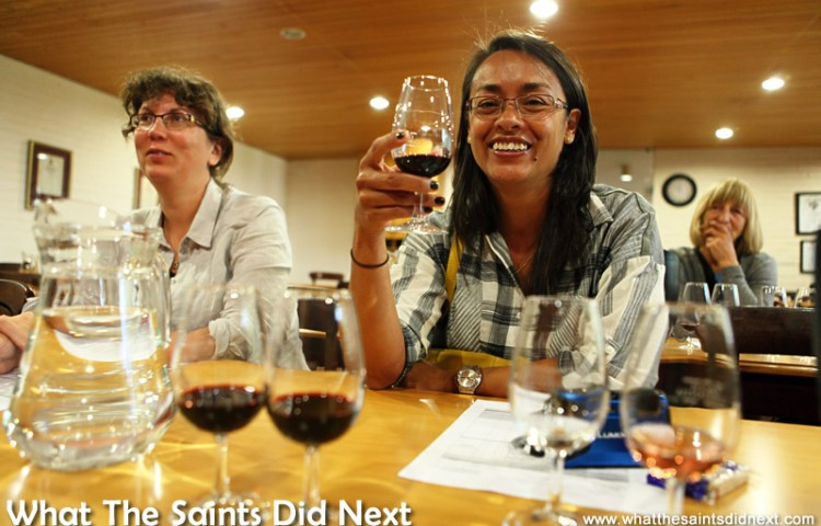 Drinking Before Noon In South Africa – A Visit to Groot Constantia