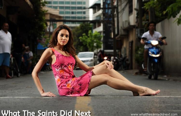 A Bangkok Love Affair – Miss Grand International