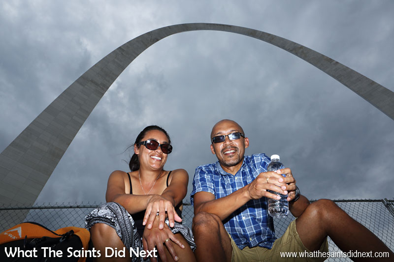 Things to do in St Louis - The St Louis, Gateway Arch. Admission to park: Free Admission to the viewing platform at top of the Arch costs $10 for adults, $5 children (3-15 yrs).