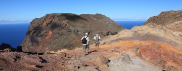 Searching For Breadcrumbs In Jamestown, St Helena