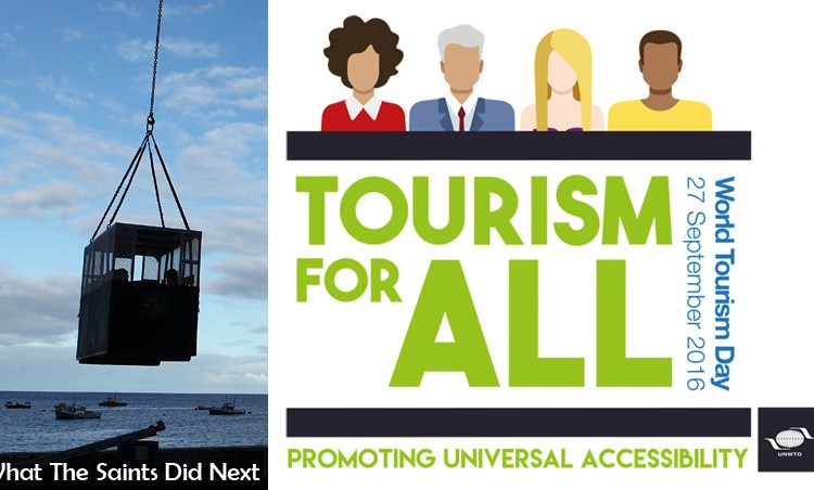 Tourism For All this World Tourism Day and the End of Football