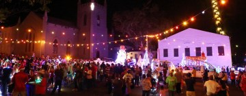 The Spirit and Traditions of Christmas on St Helena
