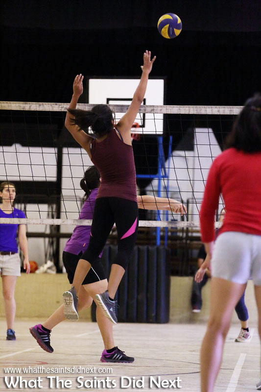Sport Photography Tips How To Photograph Indoor Volleyball