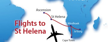 Time-Lapse St Helena: The International Island Games Gold Medal Shooter