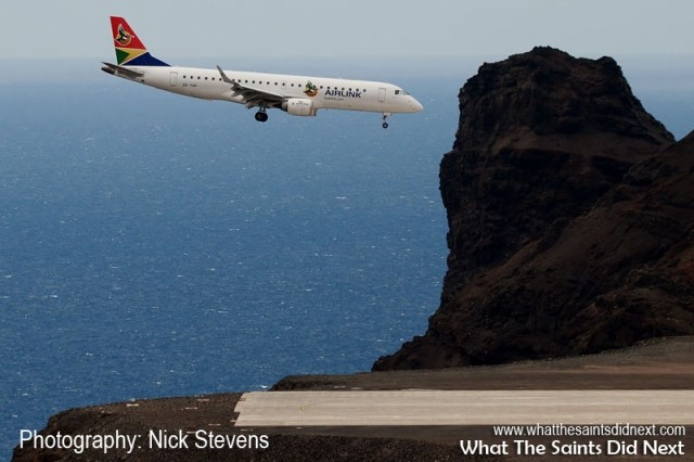 Ticket Prices for Flights to St Helena