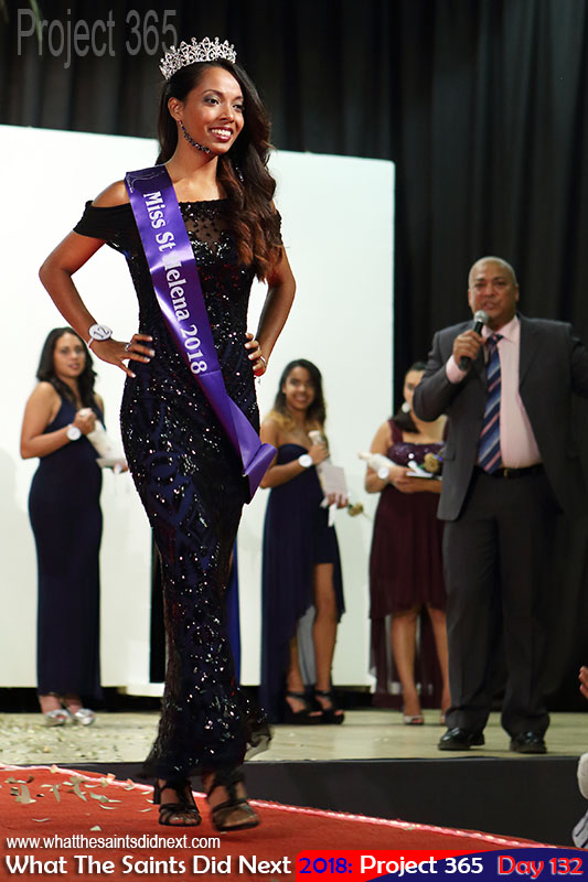 Gemma Lawrence wins MS2018.