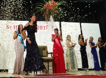 Gemma Lawrence Is Miss St Helena 2018