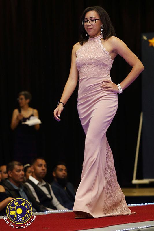 No.3, Nicole Paulsen - Eveningwear