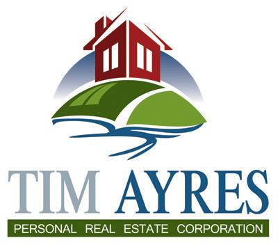 Tim Ayres Personal Real Estate Corporation