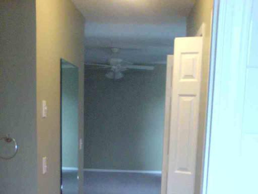 Hallway To Hell
