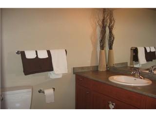 Half bathroom - literally!