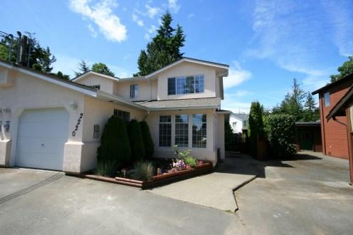 Half Duplex For Sale In Sooke BC