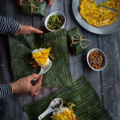 Nasi Prang Medan (Mini spiced rice)