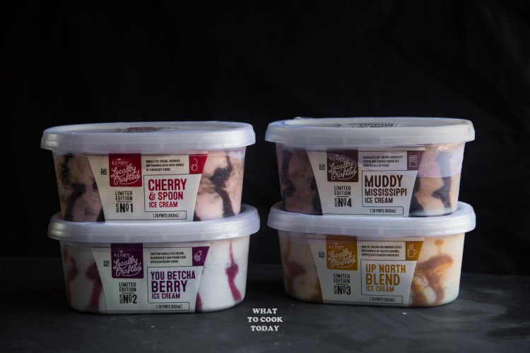 Kemps Create Your Flavor Contest #ad #KempsLocallyCrafted