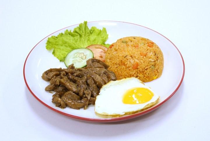 pork-ssokugie-with-kimchi-rice