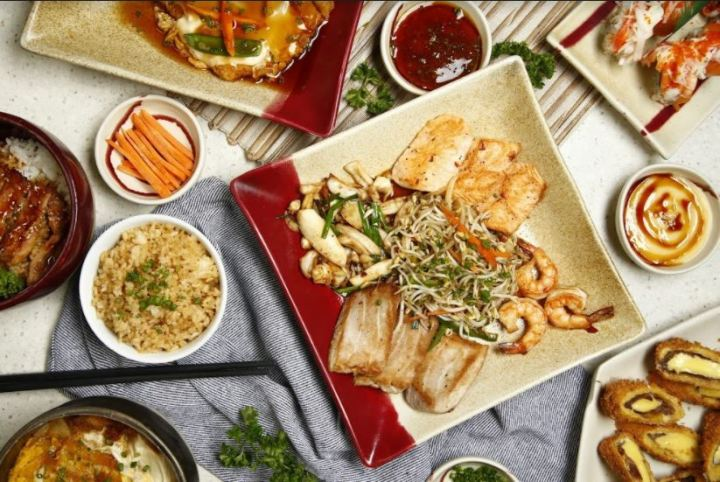foodpanda - Hot 'N Hungry Omakase