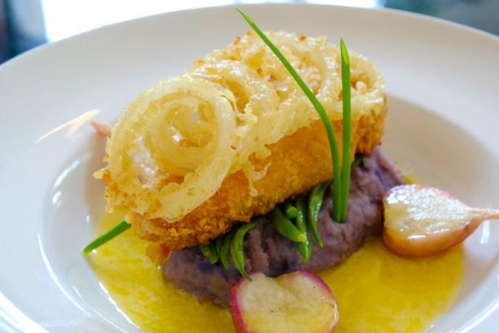 Great at 8 - Chef's Specials_Abra Organic Chicken
