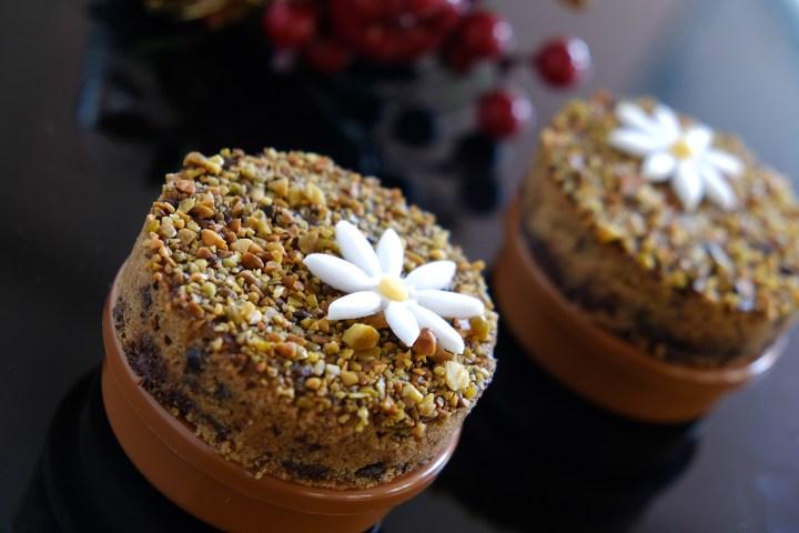 NFS Cookie Jar_Flowerpot Cookie