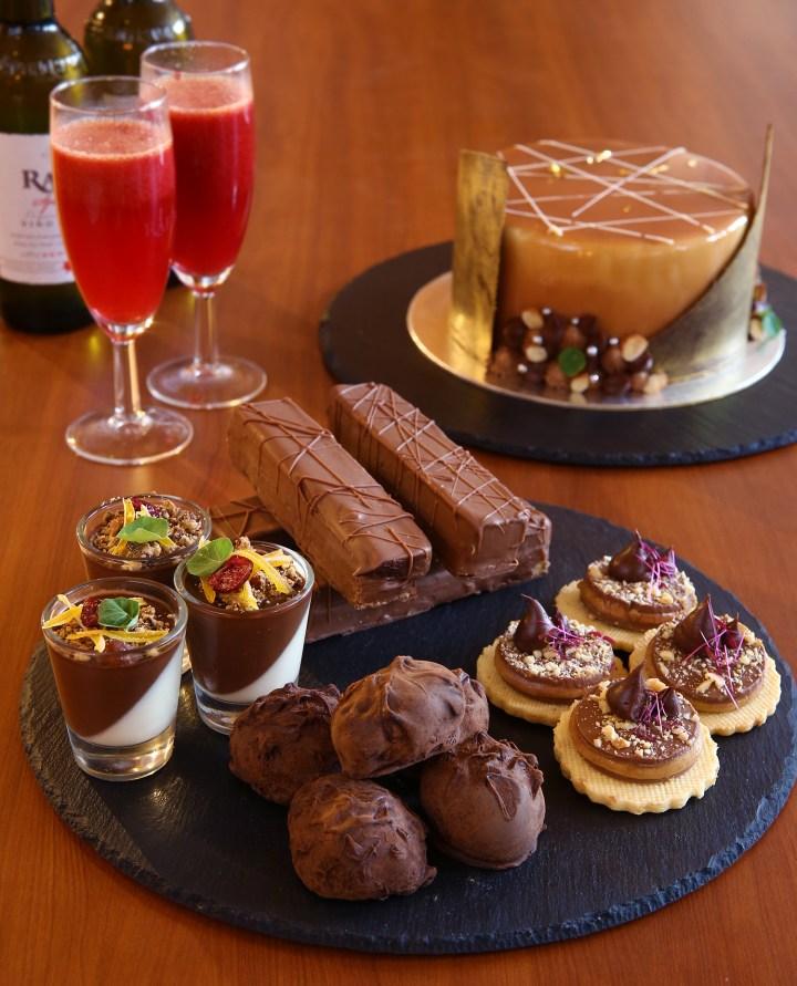 ERH PR L'amour Valetine's Dinner Buffet