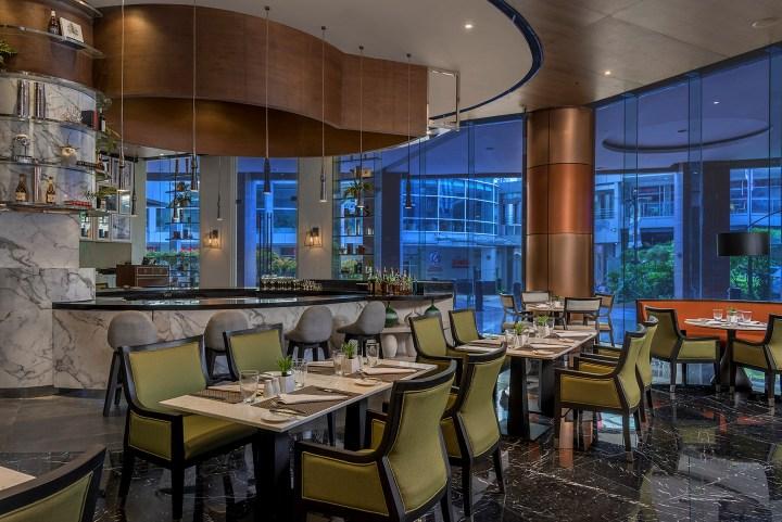 Eastwood Cafe+Bar, Dining Area - Copy