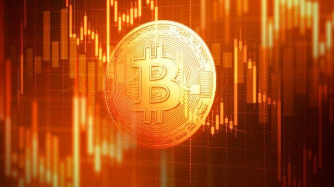 Крипторынок просел: За час биткоин потерял в цене более $300