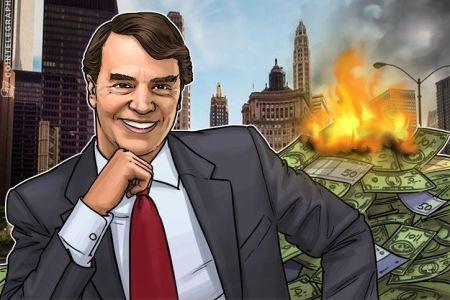 Миллиардер Тим Дрейпер: людям нужна информация о криптовалютах, а не госрегулирование