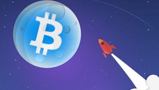 Bitcion выше $60000 вселяет надежды на рост до $70000