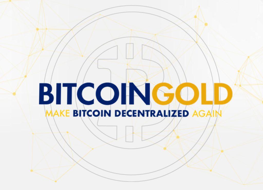 Как майнить Bitcoin Gold (BTG)