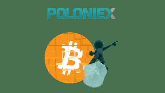 Пользователи биржи Poloniex, не прошедшие верификацию, жалуются на заморозку счетов