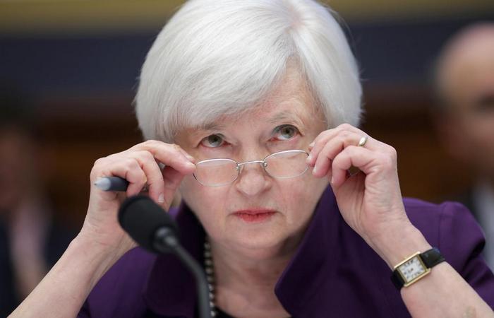 """Глава ФРС Джанет Йеллен: биткоин — это """"высокоспекулятивный актив"""""""