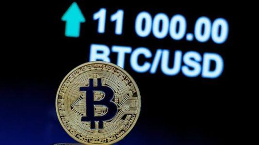 Букмекеры принимают ставки на события с биткоином