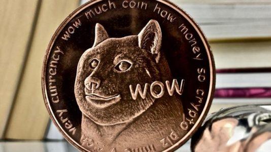 Капитализация Dogecoin в $1 млрд. обеспокоила создателя пародийной криптовалюты