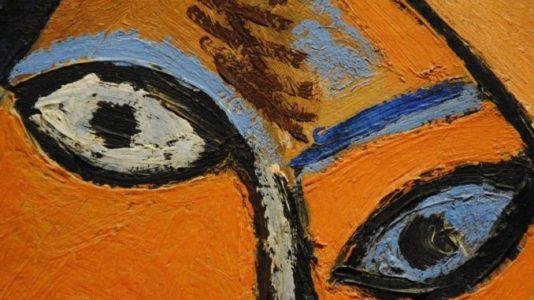 Встречайте «Picasso», художника на GDAX