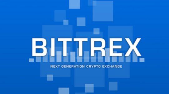 Bittrex ответила возмущённым клиентам дежурным сообщением «об аутентификации»