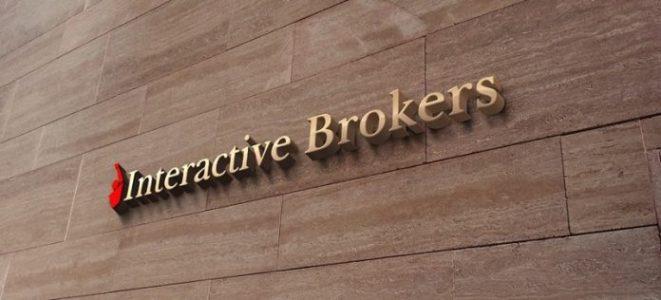 Interactive Brokers позволит трейдерам «шортить» фьючерсы на биткоин