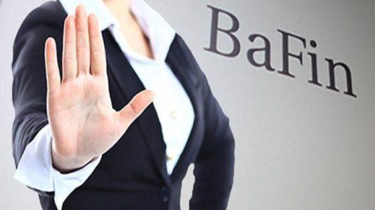 Немецкий регулятор прекратил работу нелегального криптообменника