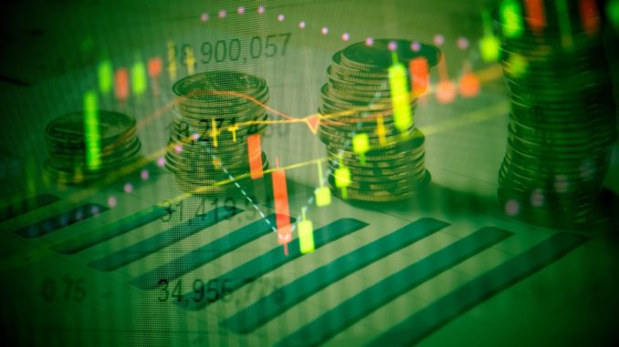 Анализ криптовалют на 16.07.2018