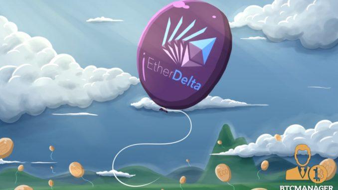 Китайские владельцы EtherDelta оказались в центре мошеннического скандала