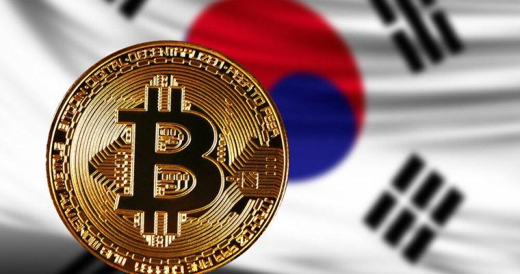 Южнокорейские чиновники попались на инсайдерской торговле криптовалютами