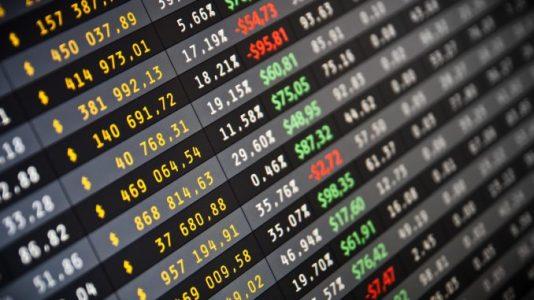 Криптовалютный рынок наметил рост