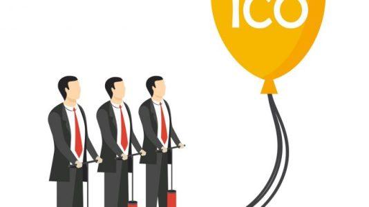 Объемы рынка ICO растут даже при спаде на криптовалютном рынке