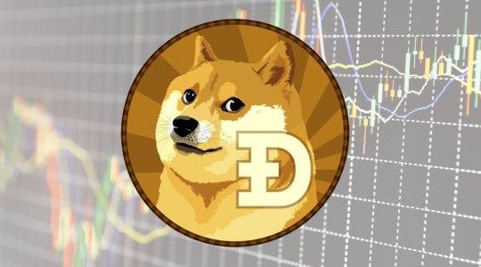 Рыночная капитализация Dogecoin превысила $2 млрд