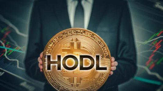Что нужно знать о стратегии HODL