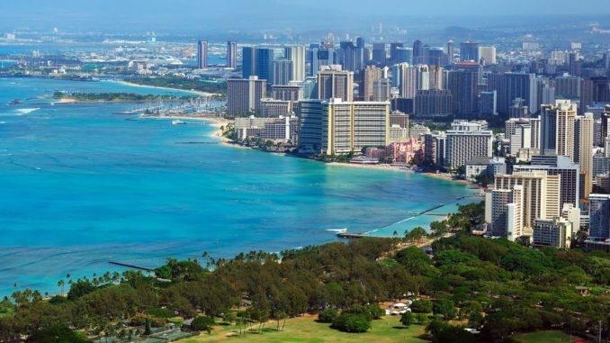 Гавайи рассмотрят два законопроекта о криптовалютах