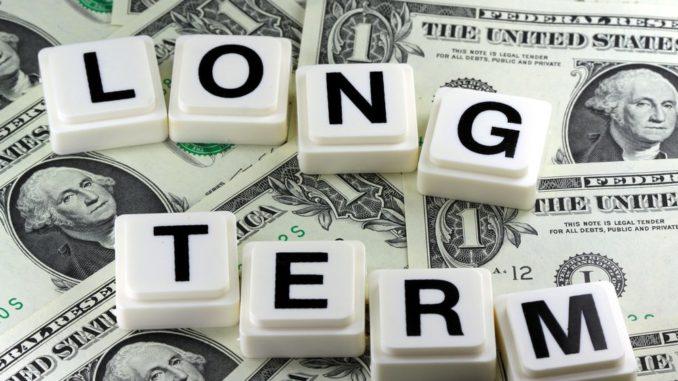 Долгосрочный криптовалютный анализ: наступает следующая фаза коррекции