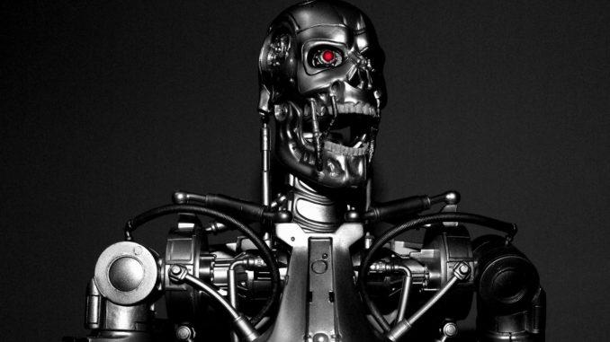 Новая теория заговора: биткоин создан искусственным интеллектом