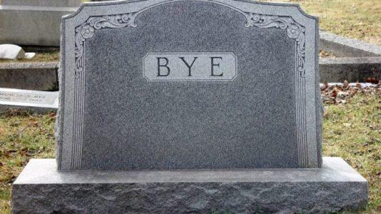 RIP ICO (2013–2018)?