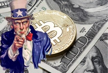 Служба ходлеров США: Сколько биткоинов конфисковали для Дяди Сэма