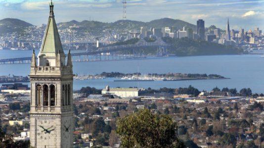 Американский город Беркли проведет ICO